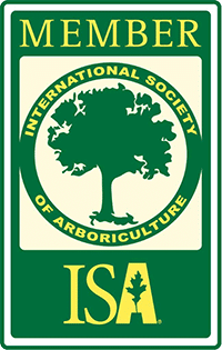 ISA certification for official members.